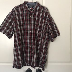 2XL  short sleeve shirt